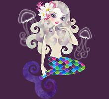Amethyste Mermaid T-Shirt