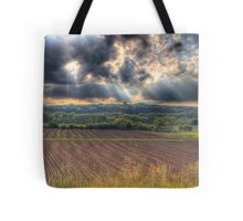 A Beautiful End to a Beautiful Day-2 Tote Bag