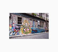 Hosier Lane North 2 Unisex T-Shirt
