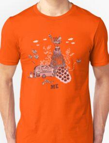 Queen Bee Follow Me Unisex T-Shirt