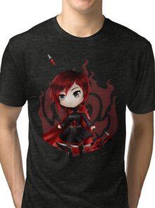 Ruby Tri-blend T-Shirt
