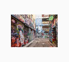 Rutledge Lane Faces Unisex T-Shirt