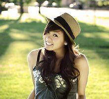 Summer by Tony Yu