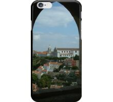 Lisboa iPhone Case/Skin