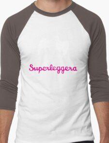 feather weight Men's Baseball ¾ T-Shirt