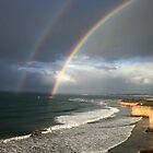 Rainbow duet by Gordon Slater