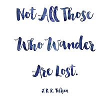 J.R.R. Tolkien quote by Pranatheory