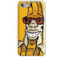 Benny Banana iPhone Case/Skin