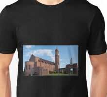 Taree Church 01 Unisex T-Shirt