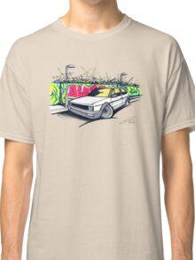 Golf 02 Classic T-Shirt