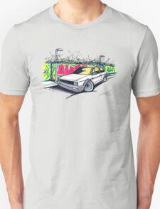 Golf 02 T-Shirt
