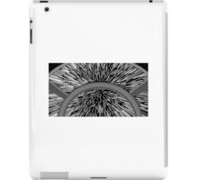 Enter Hyper Space iPad Case/Skin
