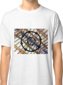 Packwood House, Candle Holder Classic T-Shirt