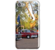 Nindigully Pub Bush Bash iPhone Case/Skin