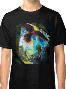 Into the Dark Classic T-Shirt