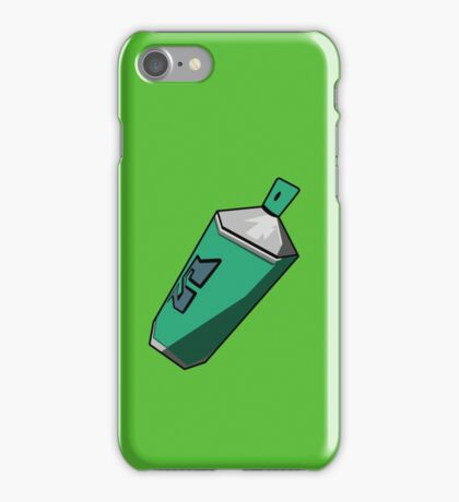 Analog Stick Left for 200 Points iPhone Case/Skin