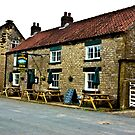 The Moors Inn  -  Appleton-le-Moors  by Trevor Kersley