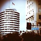 Capitol Records by BlackEel