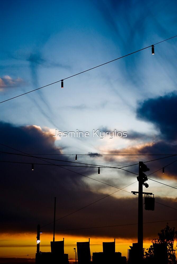 The Wind Crys Mary by Jasmine Kyrylos