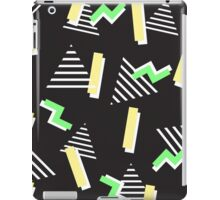 Retro x 5 iPad Case/Skin