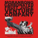 Moranbong Carbonated Fruit Juice Venture Company by garykemble