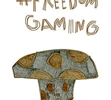 freedom gaming by powerbattle36