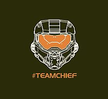 TEAM CHIEF by srexic