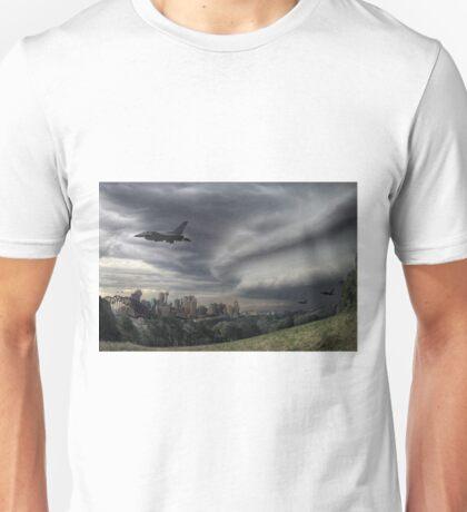 Sydney on Judgement Day Unisex T-Shirt