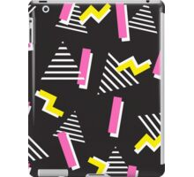 Retro x 4 iPad Case/Skin
