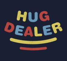 Hug Dealer Baby Tee