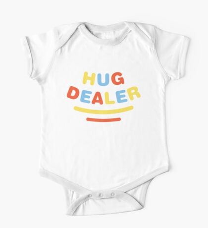 Hug Dealer One Piece - Short Sleeve
