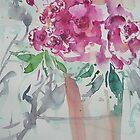 La rosa è la rosa by miriam17