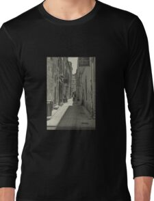 La Rochelle, France #2 Long Sleeve T-Shirt
