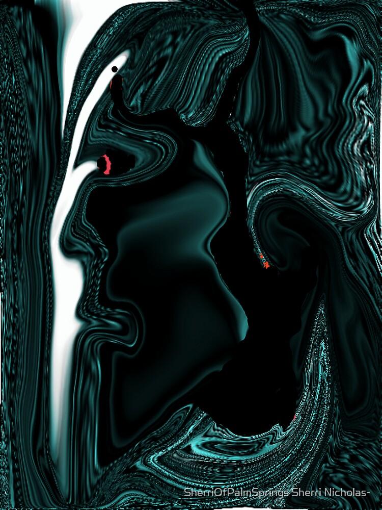 THE ANCIENT WARRIOR by Sherri     Nicholas