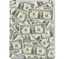 Dollar Bills iPad Case/Skin
