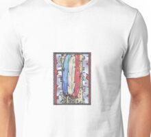 3 Feathers Unisex T-Shirt