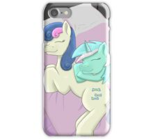 Nap Time! iPhone Case/Skin