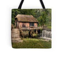 Gomez Mill Tote Bag