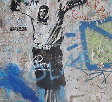 Che's my homeboy by Thomas Mundy