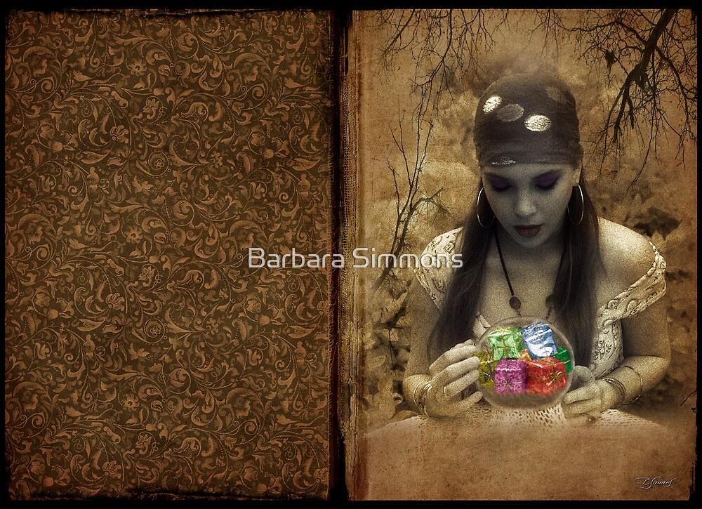 Sorella Mystica by Barbara Simmons