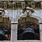 The Bell Keepers by martinilogic