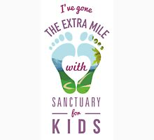 The Extra Mile with S4K Unisex T-Shirt