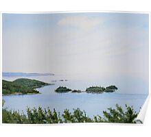 Hydro Bay Poster