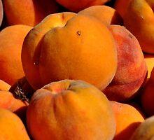 Peachy by Paul Revans