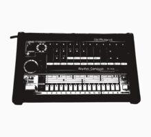 Roland TR-808 Drum Machine T-Shirt
