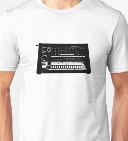 Roland TR-808 Drum Machine Unisex T-Shirt