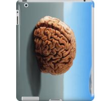 SURREALISM - Thinking Of The Female Body iPad Case/Skin