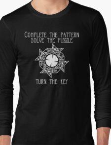 Hellraiser - Lemarchand's box Long Sleeve T-Shirt