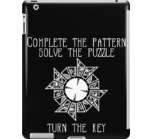 Hellraiser - Lemarchand's box iPad Case/Skin