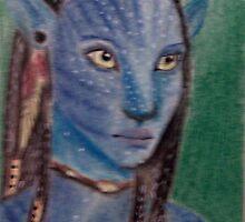 Avatar - Neytiri by SoCold